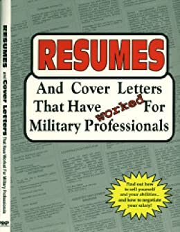 cover letters that worked