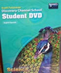 Discovery Channel School Student DVDs bring Sceince to Life for Your Students. Live action and animation help Students visualize the Content. Profiles of Scientists provide a revealing look at real-world Scientific Discovery. Videos extend co...