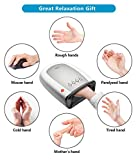 Breo iPalm520e Electric Hand Massager, Palm Massage