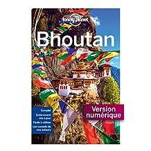 Bhoutan - 1ed (GUIDE DE VOYAGE) (French Edition)