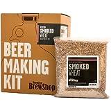 Brooklyn Brew Shop Beer Making Kit, Smoked Wheat