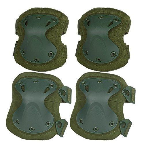 Flexzion Protective Tactical Equipment Adjustable