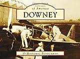 Downey (Postcards of America)