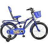 Hero Sundancer 20T Hi Riser Junior Bike  14-inches (Blue)
