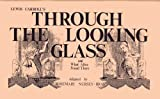 img - for Through the Looking Glass and What Alice Found There book / textbook / text book