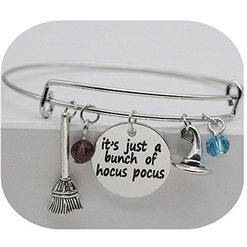 - XNDS Charm Bracelet Adjustable Bangle Gift For Women Girl Sister Mother Friends Teachers Plant Seeds Of Knowledge c26