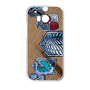 Distinctive window design pattern Cell Phone Case for HTC One M8