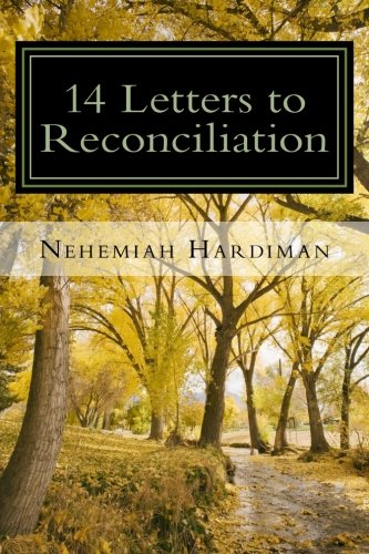 Download 14 letters to reconciliation (Volume 1) ebook