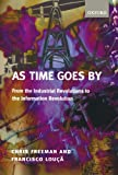 As Time Goes By, Chris Freeman and Francisco Louçã, 0199251053