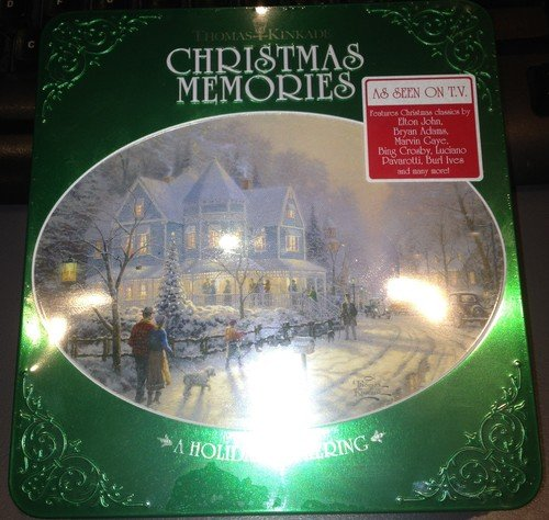 Christmas Memories - Holiday Gatherings (40 Songs) (Christmas Memories Collector)