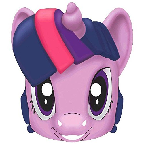 Vac Form Mask | My Little Pony Friendship Collection | Party Accessory