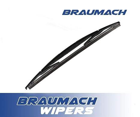 Bosch 3397004763 Heck H450 - Limpiaparabrisas (450 mm)