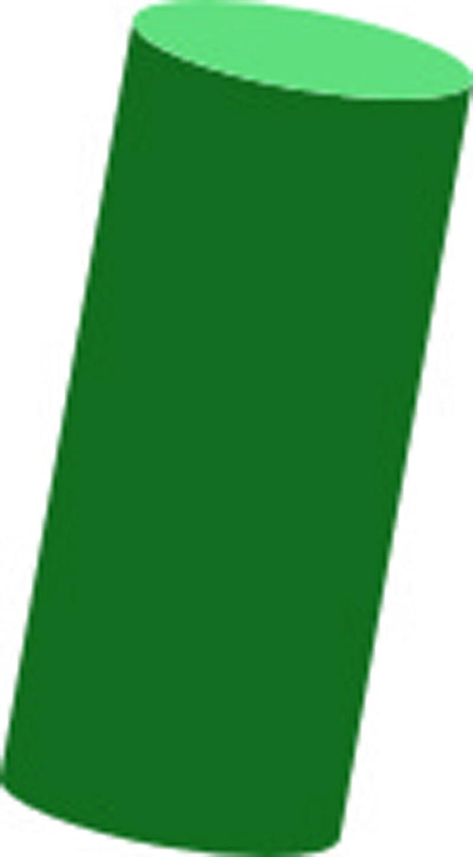 Siser EasyWeed Tシャツ用熱転写ビニール(HTV) 大幅コスト削減 12インチ(実寸法:11.8インチ)x10フィートロール DSI-1210F-Dark-Green B075M4CGV2 ダーク-グリーン ダークグリーン