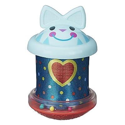 Playskool Wobble 'n Go Friends Kitty: Toys & Games