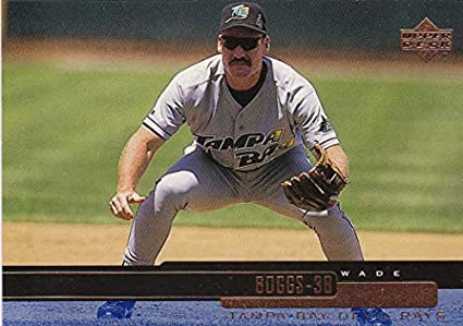 407f484c8 Image Unavailable. Image not available for. Color  2000 Upper Deck Tampa  Bay Devil Rays Team Set with Fred McGriff   Wade Boggs -