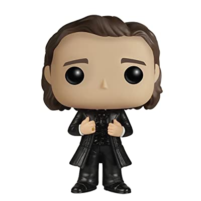 Funko POP Movies: Crimson Peak - Sir Thomas Sharpe Action Figure: Funko Pop! Movies:: Toys & Games