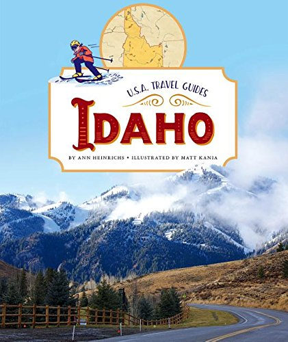 Idaho (U.S.A. Travel Guides)