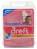 Dreft Detergent Travel Sink Packets 3 Count (4 Pack)