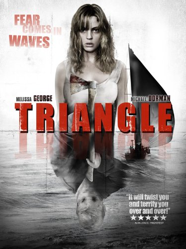 DVD : Triangle