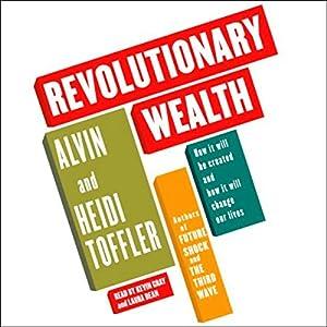 Revolutionary Wealth Audiobook