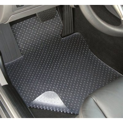 2013 2015 Lexus ES 350 Clear Floor Mats (4 Piece Set)