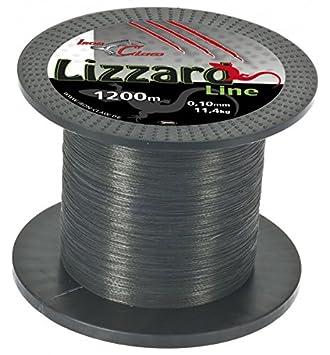 Iron Claw Hardmono 0.55mm 25m
