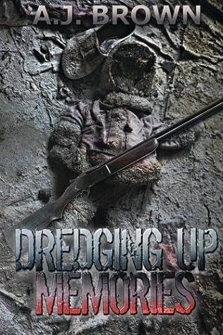 book cover of Dredging Up Memories