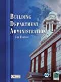 Building Department Administration, International Code Council Staff, 1580014054