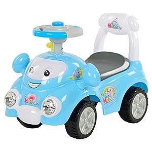 Toyhouse Bo Bo Activity Racer...