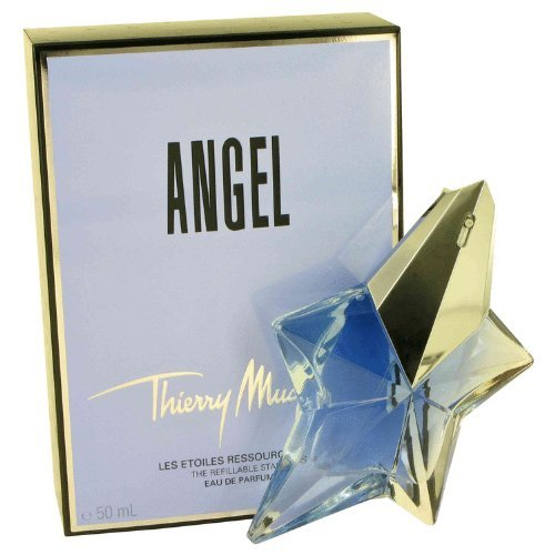 Angel by Thierry Mugler Eau de Parfum Spray 1.7 - Spray Bottle Thierry By Angel Mugler