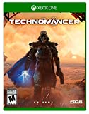 The Technomancer - Xbox One - Standard Edition