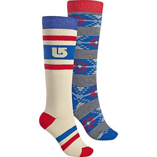 Burton Women's Weekend Two Pack Socks