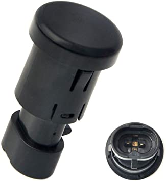 Liftgate Window Glass Release Switch Button For 07-14 GM SUV Tahoe Yukon Suburb