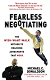 img - for Fearless Negotiating book / textbook / text book