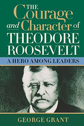 (The Courage and Character of Theodore)