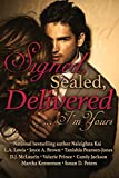 img - for Signed, Sealed, Delivered ... I'm Yours book / textbook / text book