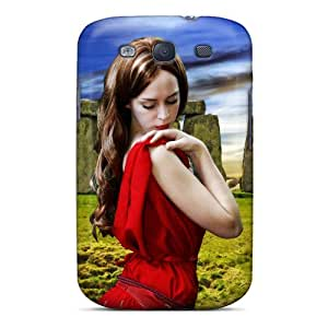 Protective CarlHarris Gdt47944gzRt Phone Cases Covers For Galaxy S3