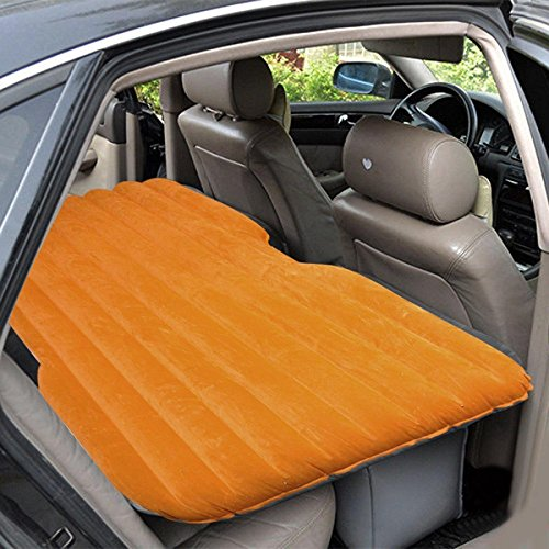 u Box Inflatable Mattress Camping Extended