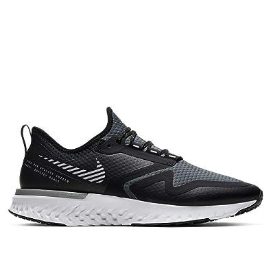 Scarpe Nike Odyssey React 2 Shield NeroArgento Uomo
