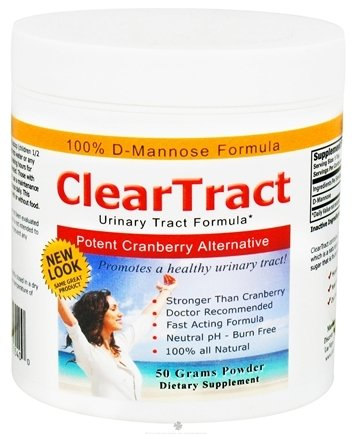 Clear Tract Powder 50 GMS by Clear Tract