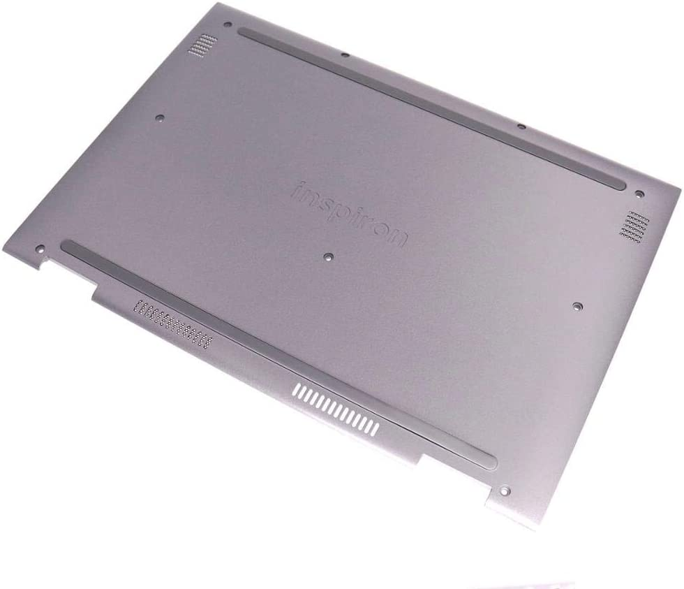LeFix Replacement Compatible with Lower Bottom Base Cover Case Dell Inspiron 13MF P69G 5379 5368 5378,KWHKR 0KWHKR 460.07R0A.0031