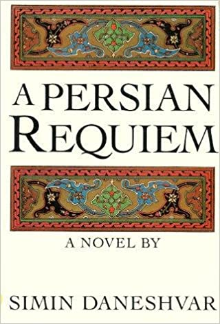 Book A Persian Requiem