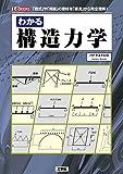 わかる構造力学―「数式」や「用語」の意味を「源流」から完全理解! (I・O BOOKS)