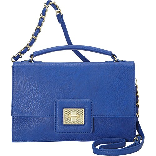 olivia-joy-womens-adorno-faux-leather-crossbody-handbag-blue-medium