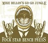Rock Star Bench Press