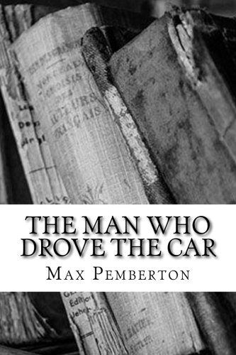 Download The Man Who Drove the Car PDF
