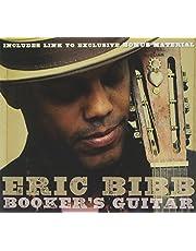 Bookers Guitar