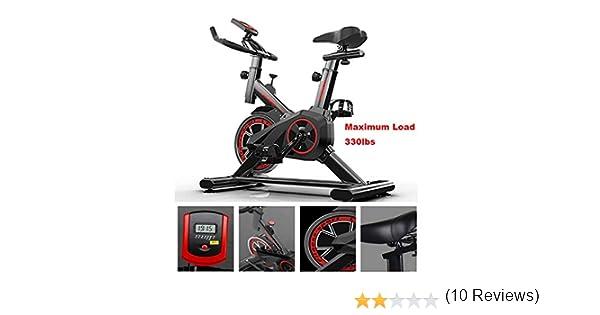 Bicicleta De Ejercicio,Fitness Interior Ciclismo Bicicleta ...