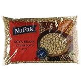Nupak Soya Beans, 900Gm