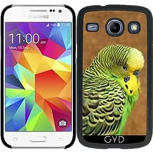 Funda para Samsung Galaxy Core i8260/i8262 - Periquito by WonderfulDreamPicture